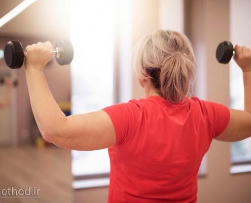 ورزش ها باعث چربی سوزی شما نمی شود !؟!