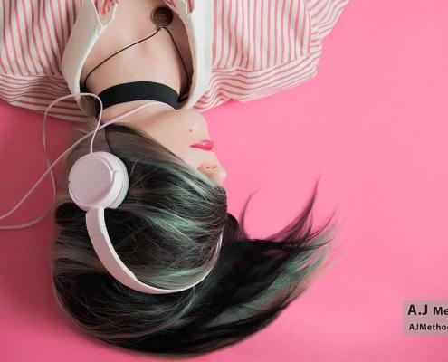 موسیقی هم جزئی از ورودی های ذهن ما رو تشکیل میده
