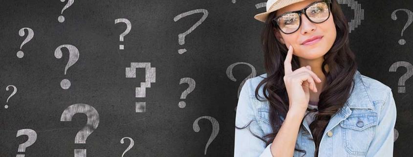 پرسیدن سوال می تونه ما رو به مسیر درست و آشنایی با ضمیر ناخودآگاه نزدیک تر کنه